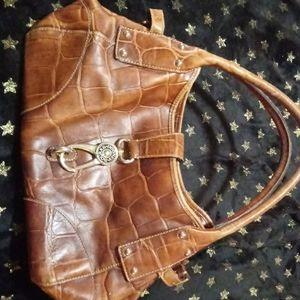 Dooney & Burke Florentine Vaccheta satchel
